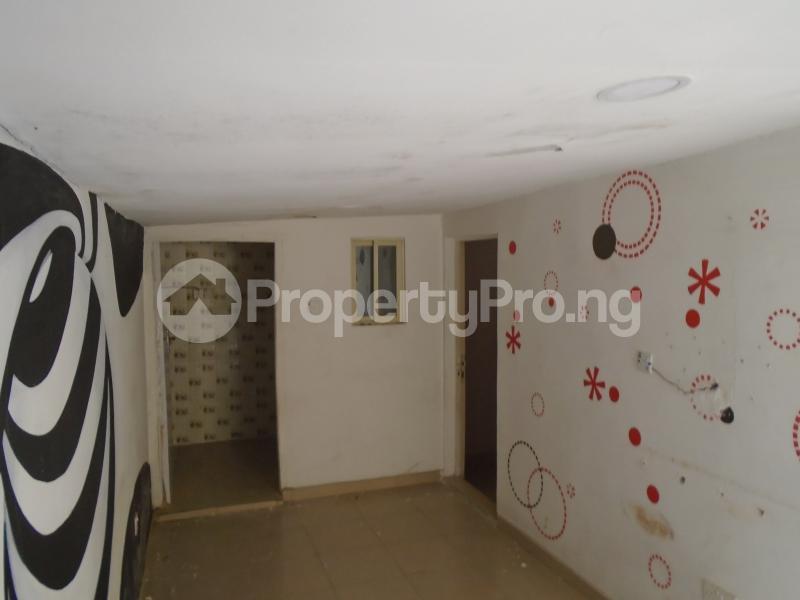 1 bedroom mini flat  Detached Bungalow House for rent - Adeniyi Jones Ikeja Lagos - 3