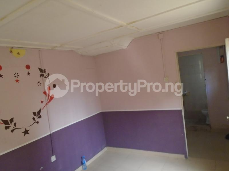 1 bedroom mini flat  Detached Bungalow House for rent - Adeniyi Jones Ikeja Lagos - 14