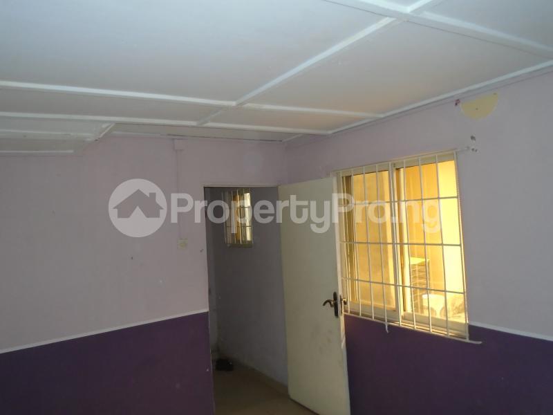 1 bedroom mini flat  Detached Bungalow House for rent - Adeniyi Jones Ikeja Lagos - 15