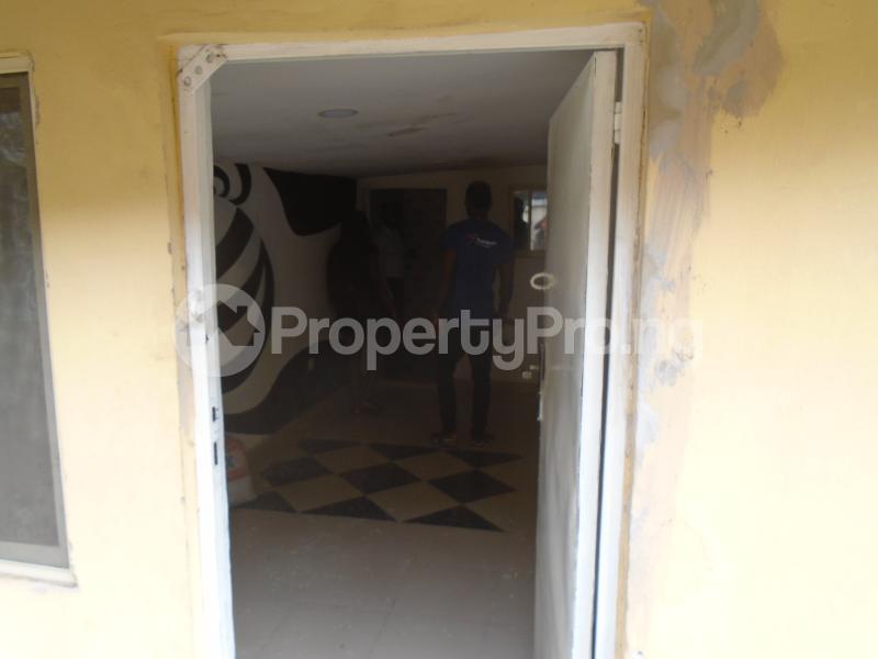 1 bedroom mini flat  Detached Bungalow House for rent - Adeniyi Jones Ikeja Lagos - 2