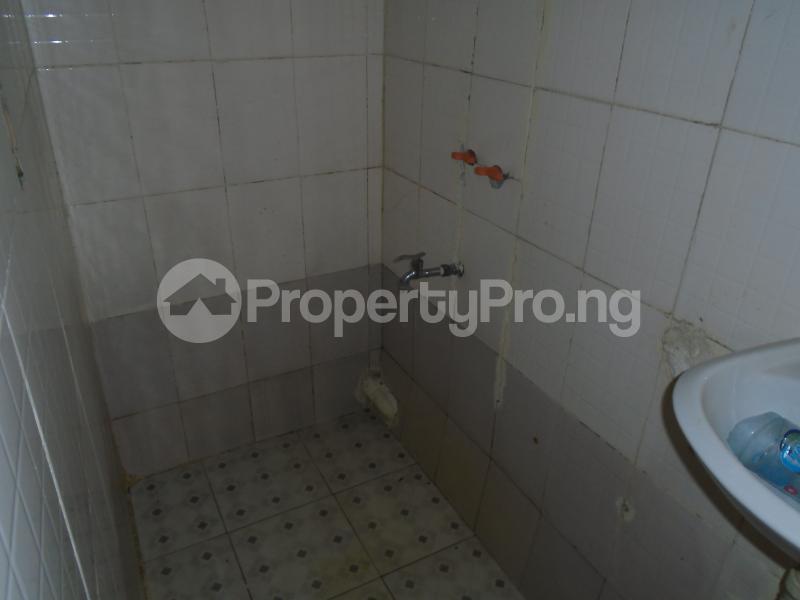 1 bedroom mini flat  Detached Bungalow House for rent - Adeniyi Jones Ikeja Lagos - 12