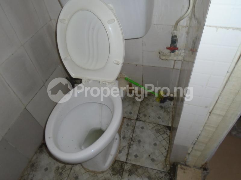 1 bedroom mini flat  Detached Bungalow House for rent - Adeniyi Jones Ikeja Lagos - 9