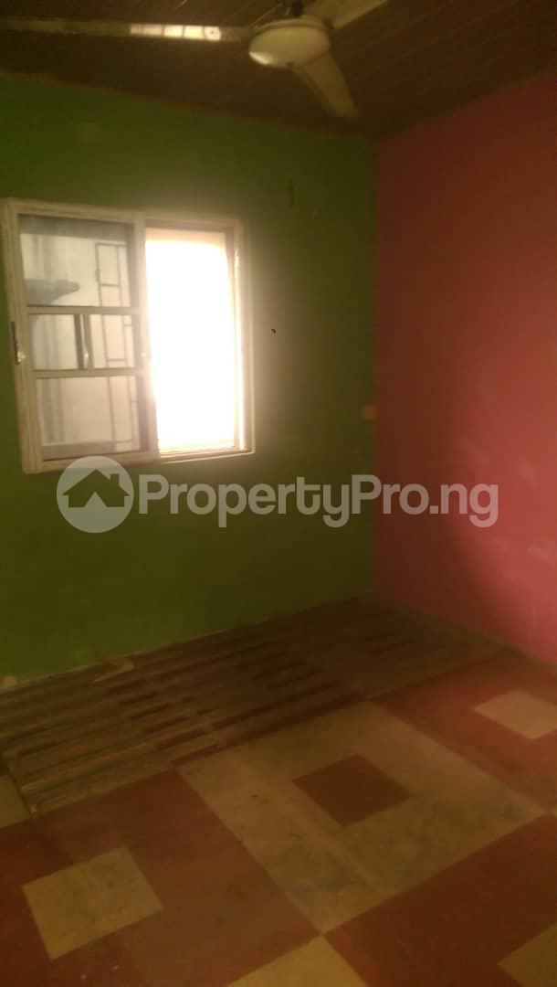 1 bedroom mini flat  Mini flat Flat / Apartment for rent Ebute Metta Yaba Lagos - 2