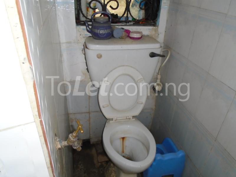 1 bedroom mini flat  Flat / Apartment for rent - Aguda Surulere Lagos - 5