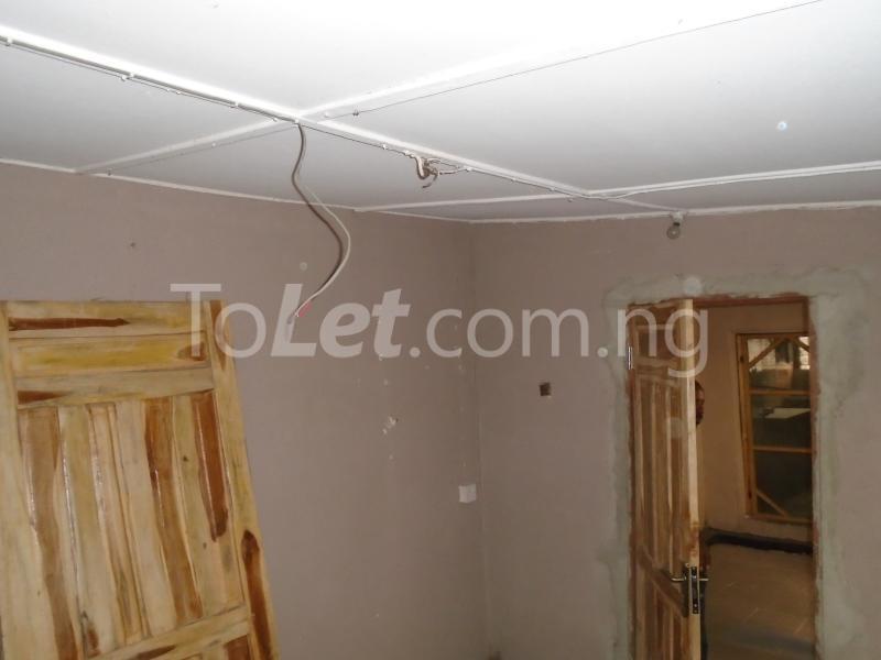 1 bedroom mini flat  Flat / Apartment for rent - Masha Surulere Lagos - 7