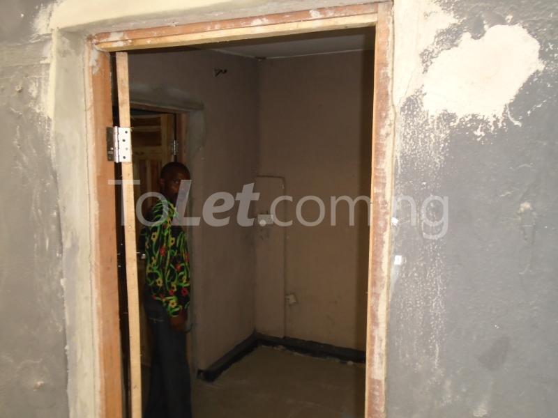 1 bedroom mini flat  Flat / Apartment for rent - Masha Surulere Lagos - 0