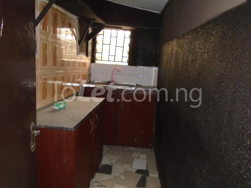 1 bedroom mini flat  Flat / Apartment for rent - Masha Surulere Lagos - 4