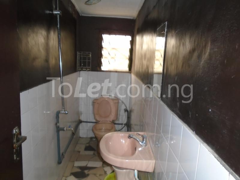 1 bedroom mini flat  Flat / Apartment for rent - Masha Surulere Lagos - 2