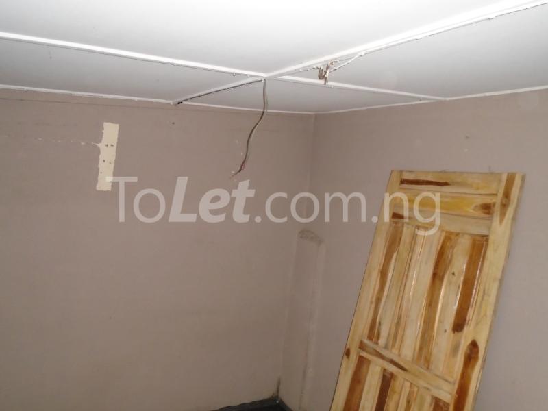 1 bedroom mini flat  Flat / Apartment for rent - Masha Surulere Lagos - 6