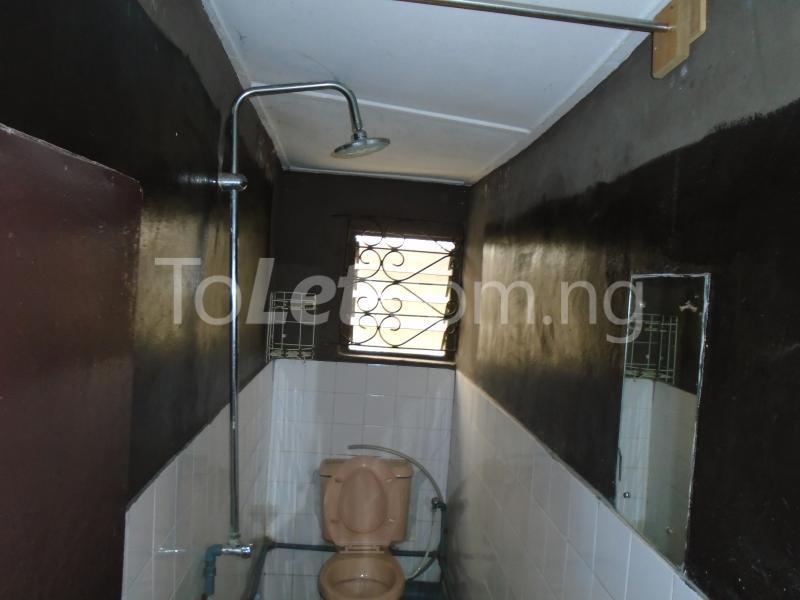 1 bedroom mini flat  Flat / Apartment for rent - Masha Surulere Lagos - 3