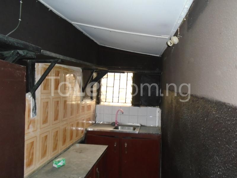 1 bedroom mini flat  Flat / Apartment for rent - Masha Surulere Lagos - 5