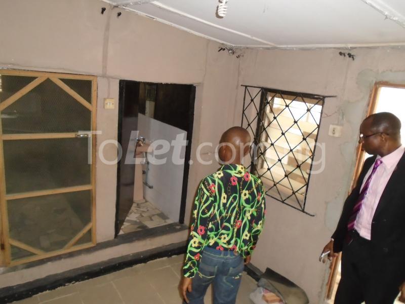 1 bedroom mini flat  Flat / Apartment for rent - Masha Surulere Lagos - 1