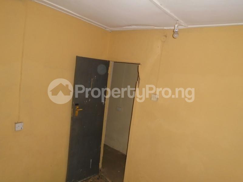 1 bedroom mini flat  Mini flat Flat / Apartment for rent  by salvation Opebi Ikeja Lagos - 5
