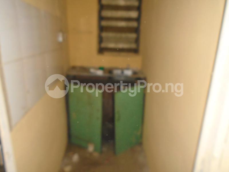 1 bedroom mini flat  Mini flat Flat / Apartment for rent  by salvation Opebi Ikeja Lagos - 7