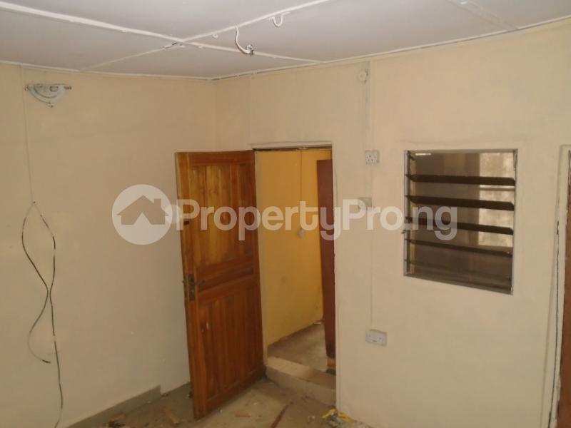 1 bedroom mini flat  Mini flat Flat / Apartment for rent  by salvation Opebi Ikeja Lagos - 0