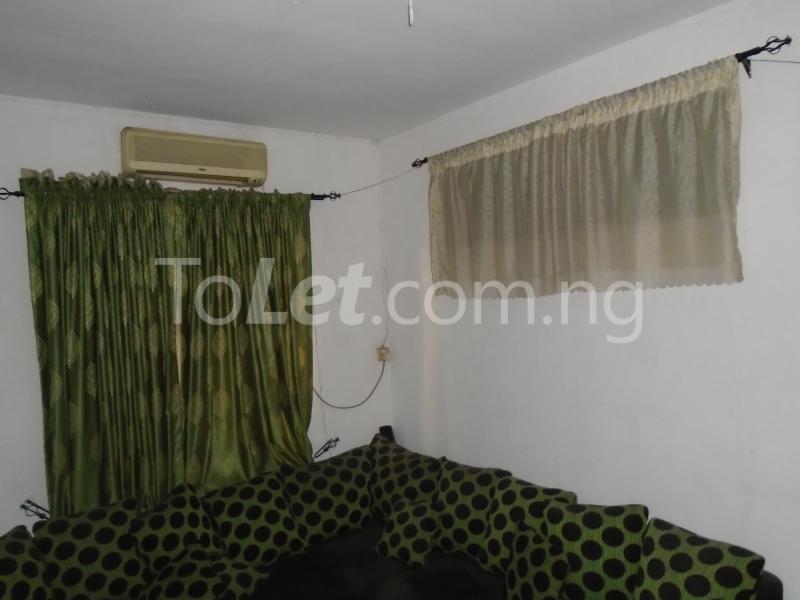 1 bedroom mini flat  Flat / Apartment for rent falolu,off akerele Itire Surulere Lagos - 1