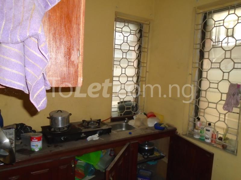 1 bedroom mini flat  Flat / Apartment for rent falolu,off akerele Itire Surulere Lagos - 7