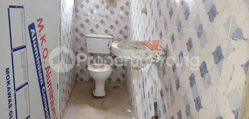 1 bedroom mini flat  Mini flat Flat / Apartment for rent Shomolu Shomolu Lagos - 3