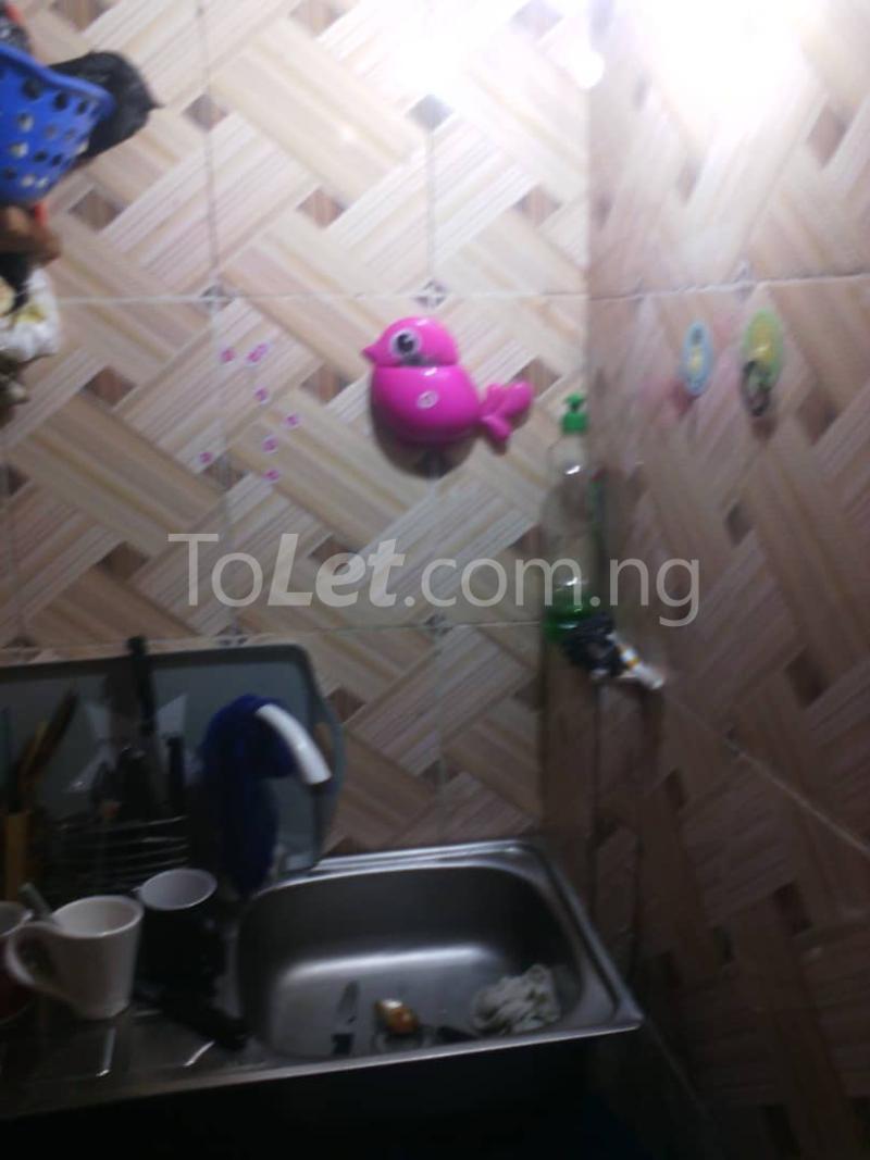 1 bedroom mini flat  Mini flat Flat / Apartment for rent ANTHONY Maryland Lagos - 2