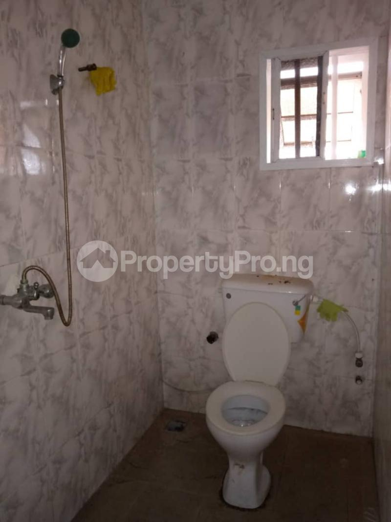 1 bedroom mini flat  Mini flat Flat / Apartment for rent Mende Maryland Lagos - 0