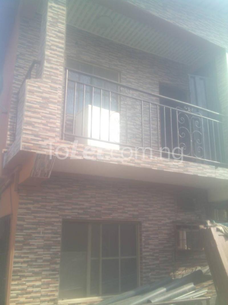 1 bedroom mini flat  Flat / Apartment for rent olatilewa idi- Araba Surulere Lagos - 0