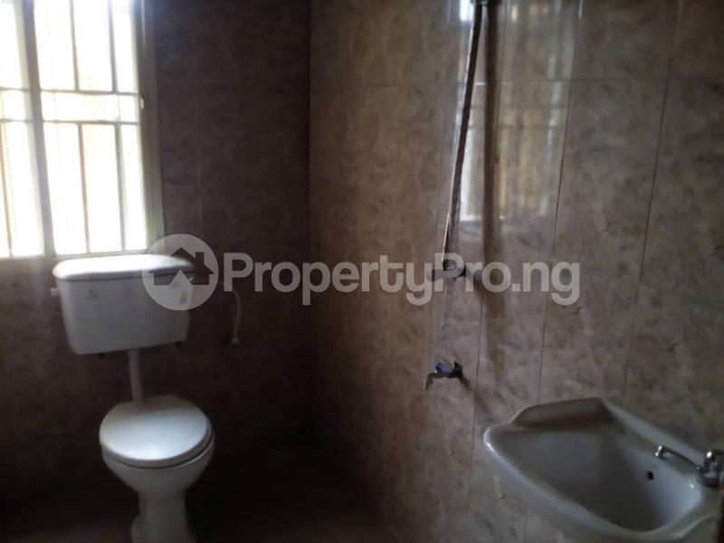 1 bedroom mini flat  Mini flat Flat / Apartment for rent Opebi, Lagos Opebi Ikeja Lagos - 0