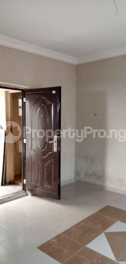 1 bedroom mini flat  Mini flat Flat / Apartment for rent  Oremeta street, Ojodu Lagos - 1