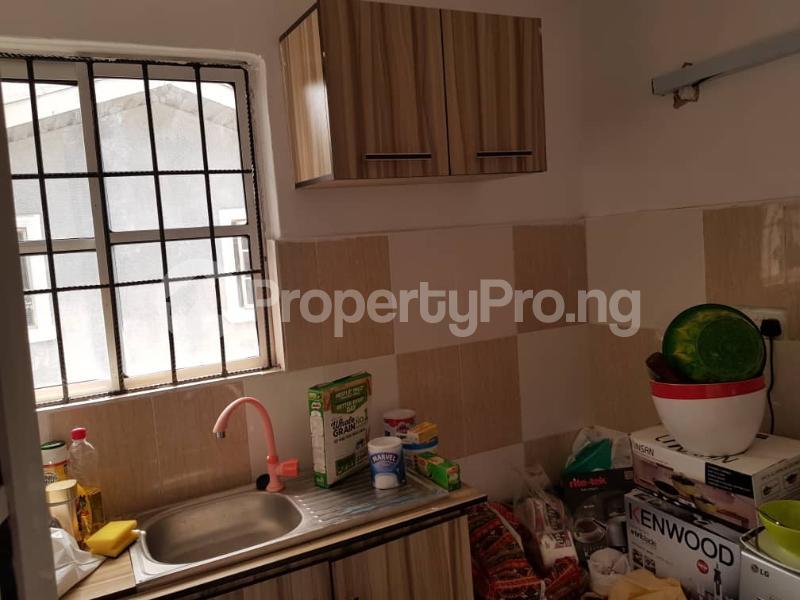 1 bedroom mini flat  Mini flat Flat / Apartment for rent Admiralty Lekki Phase 1 Lekki Lagos - 2