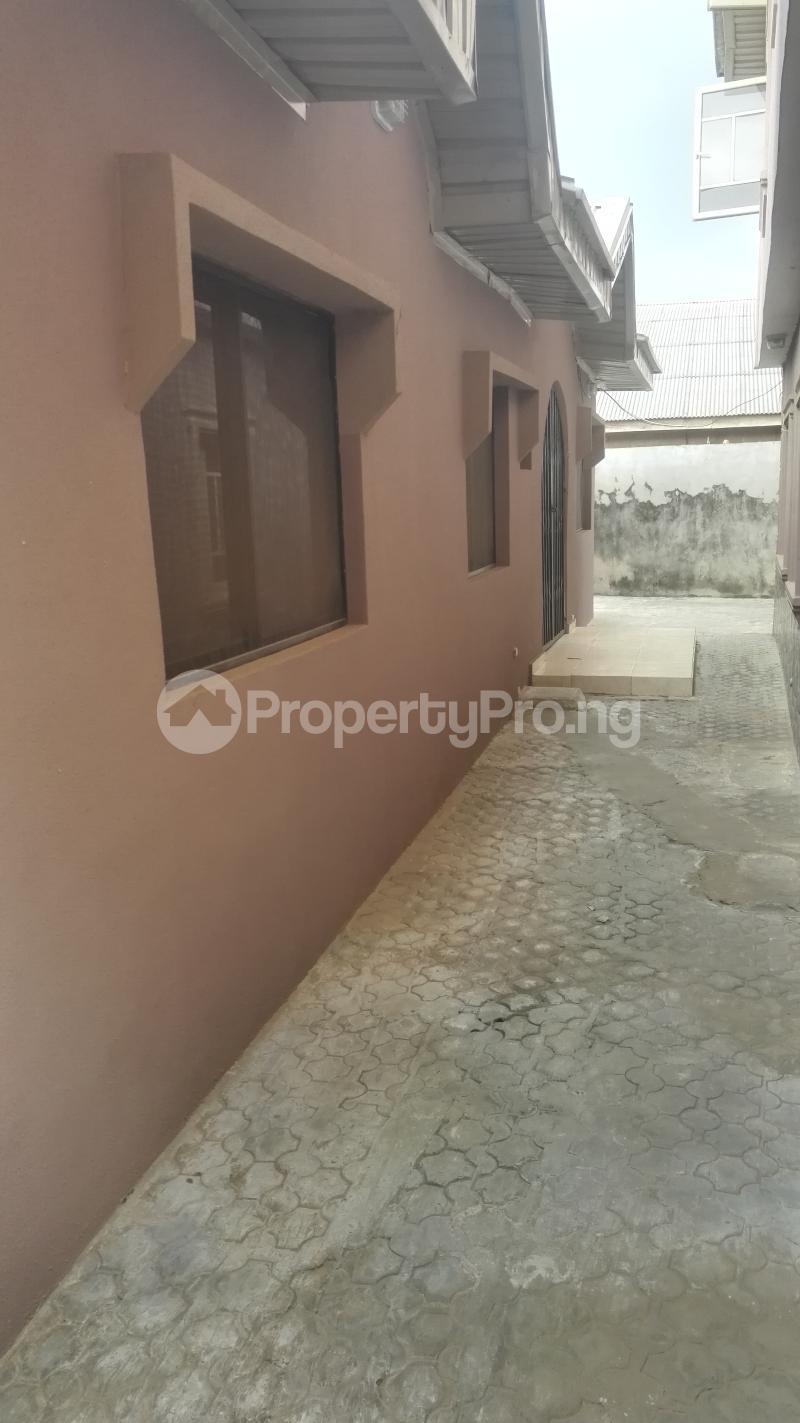 1 bedroom mini flat  Mini flat Flat / Apartment for rent Otun akute  Yakoyo/Alagbole Ojodu Lagos - 0