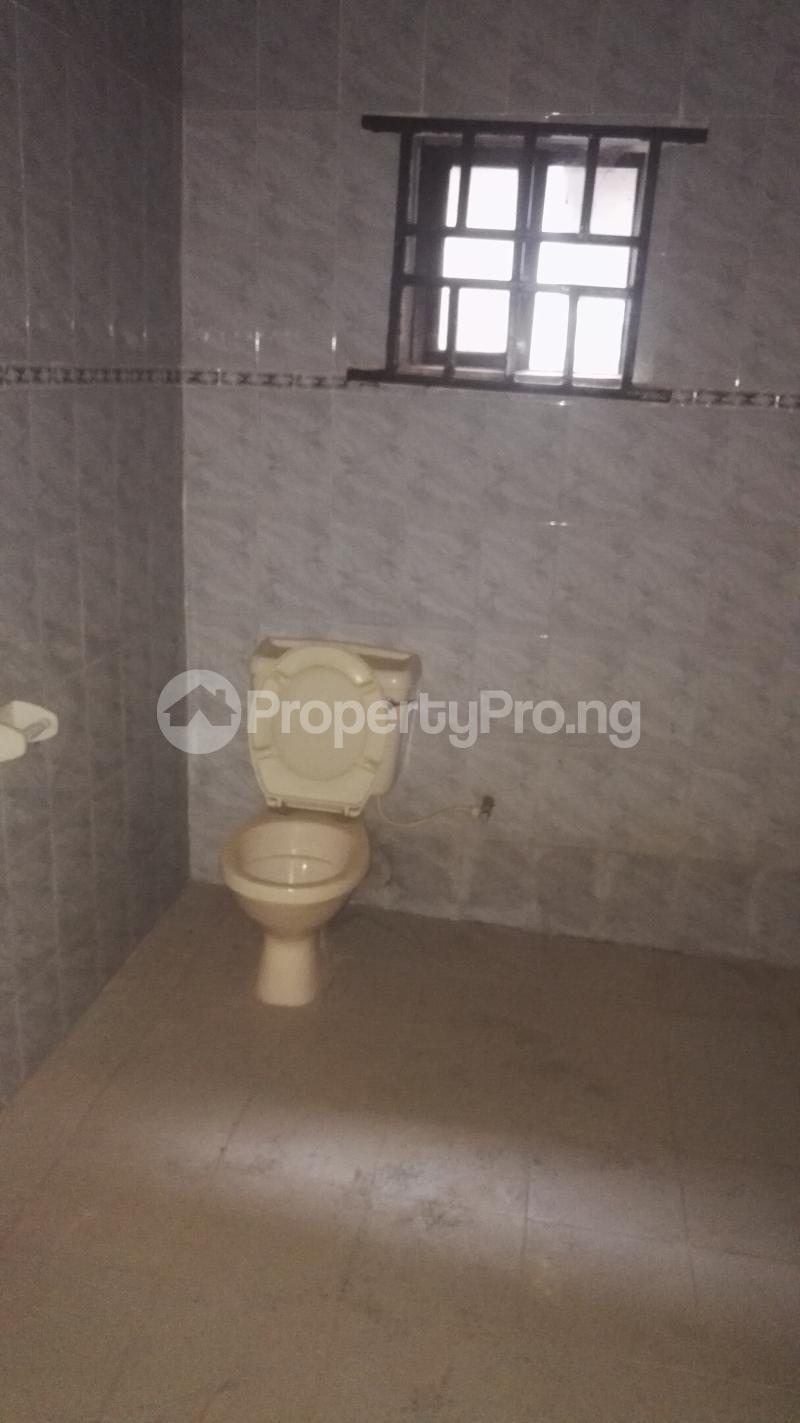 1 bedroom mini flat  Mini flat Flat / Apartment for rent Otun akute  Yakoyo/Alagbole Ojodu Lagos - 3