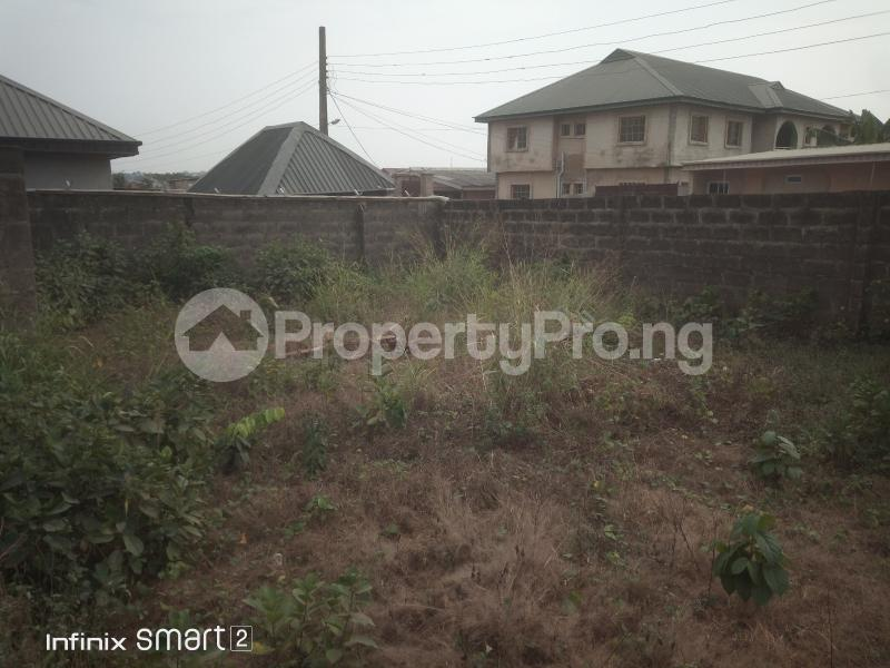 1 bedroom mini flat  Mini flat Flat / Apartment for sale Unique Estate  Baruwa Ipaja Lagos - 3