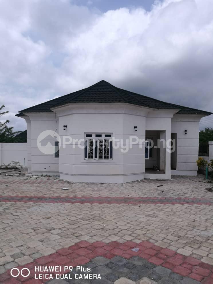 1 bedroom mini flat  Self Contain Flat / Apartment for rent alagbaka Akure Ondo - 0