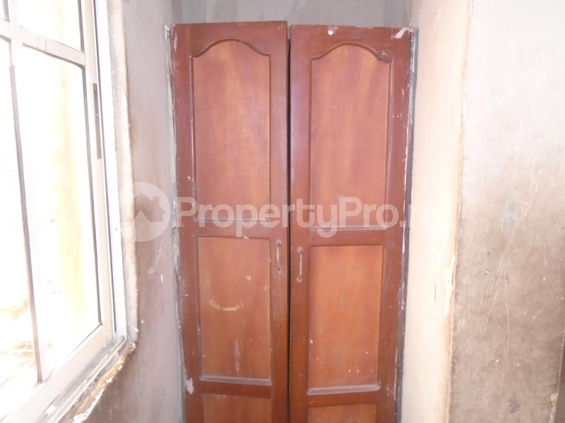 1 bedroom mini flat  Mini flat Flat / Apartment for rent itire road,lawanson Lawanson Surulere Lagos - 9