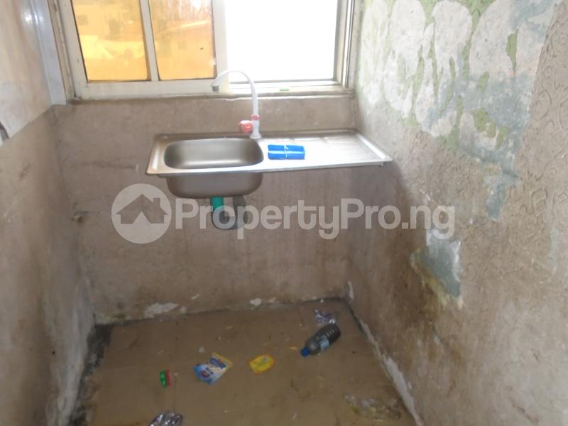 1 bedroom mini flat  Mini flat Flat / Apartment for rent itire road,lawanson Lawanson Surulere Lagos - 2