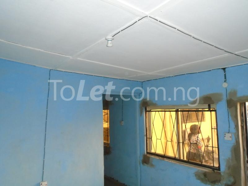 1 bedroom mini flat  Flat / Apartment for rent - Awolowo way Ikeja Lagos - 2