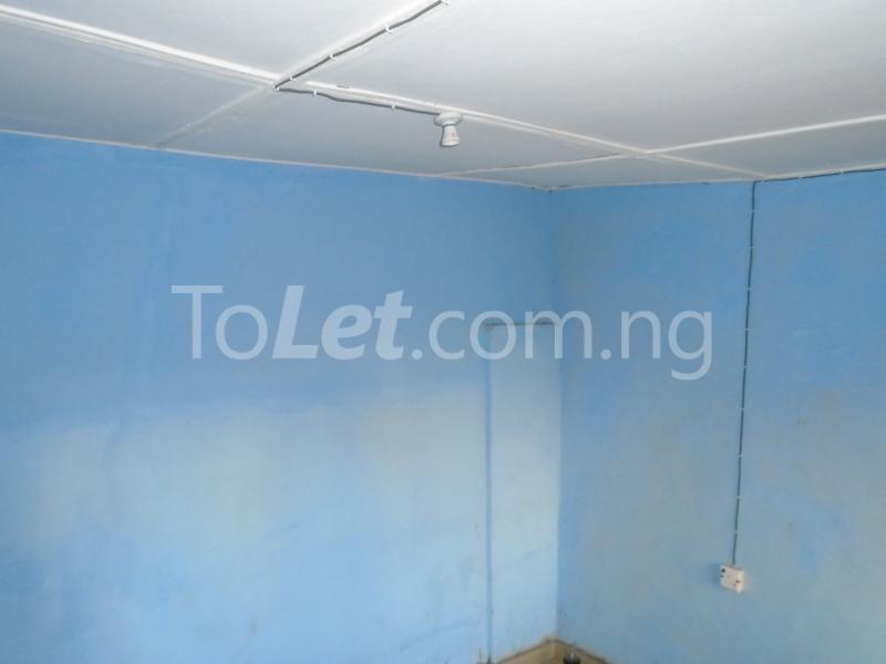 1 bedroom mini flat  Flat / Apartment for rent - Awolowo way Ikeja Lagos - 1