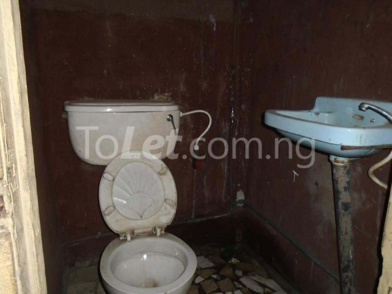 1 bedroom mini flat  Flat / Apartment for rent - Awolowo way Ikeja Lagos - 6