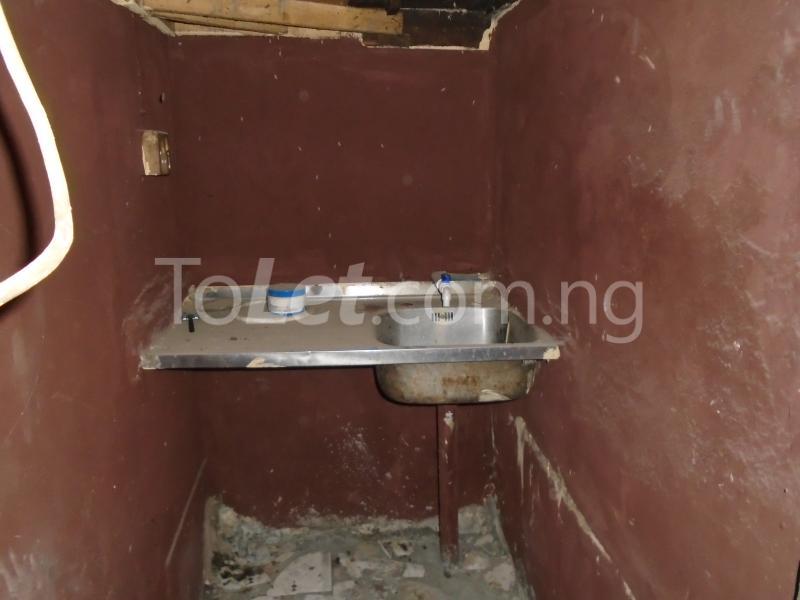 1 bedroom mini flat  Flat / Apartment for rent - Awolowo way Ikeja Lagos - 5
