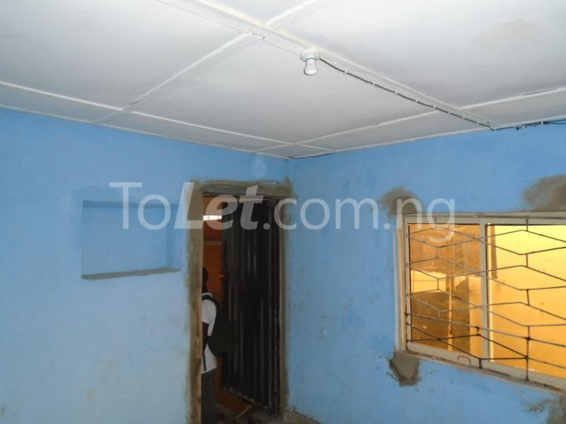 1 bedroom mini flat  Flat / Apartment for rent - Awolowo way Ikeja Lagos - 4