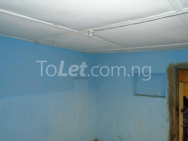 1 bedroom mini flat  Flat / Apartment for rent - Awolowo way Ikeja Lagos - 3