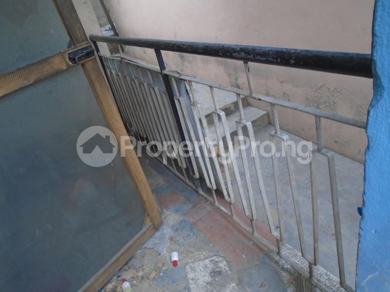 1 bedroom mini flat  Mini flat Flat / Apartment for rent off opebi by salvation Opebi Ikeja Lagos - 8