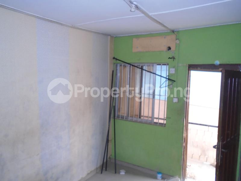 1 bedroom mini flat  Mini flat Flat / Apartment for rent off opebi by salvation Opebi Ikeja Lagos - 1