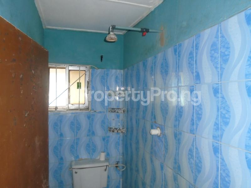 1 bedroom mini flat  Mini flat Flat / Apartment for rent off opebi by salvation Opebi Ikeja Lagos - 7
