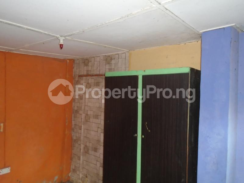 1 bedroom mini flat  Mini flat Flat / Apartment for rent off opebi by salvation Opebi Ikeja Lagos - 11