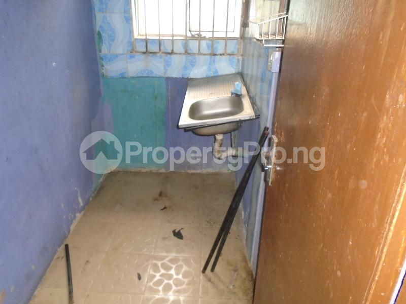 1 bedroom mini flat  Mini flat Flat / Apartment for rent off opebi by salvation Opebi Ikeja Lagos - 4