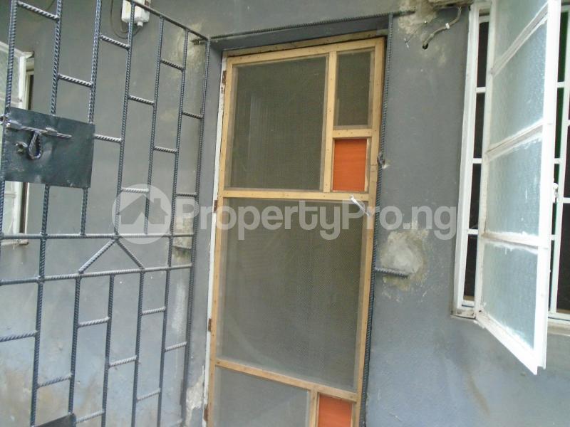 1 bedroom mini flat  Mini flat Flat / Apartment for rent off  Allen Avenue Ikeja Lagos - 0