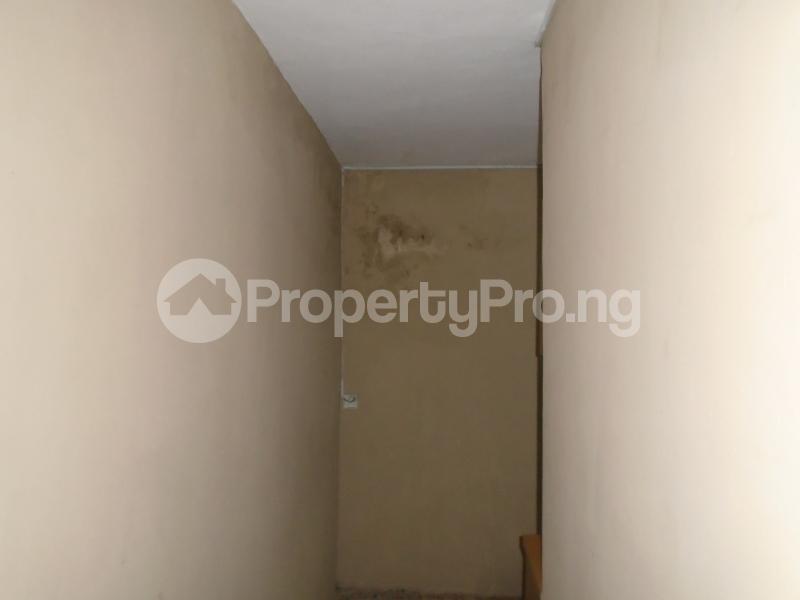 1 bedroom mini flat  Mini flat Flat / Apartment for rent off  Allen Avenue Ikeja Lagos - 3