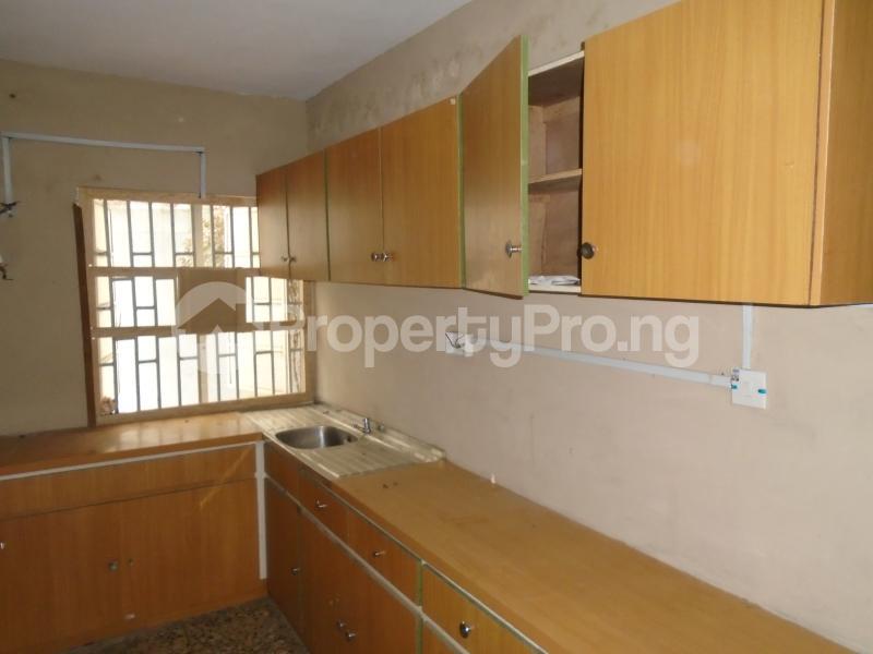 1 bedroom mini flat  Mini flat Flat / Apartment for rent off  Allen Avenue Ikeja Lagos - 4