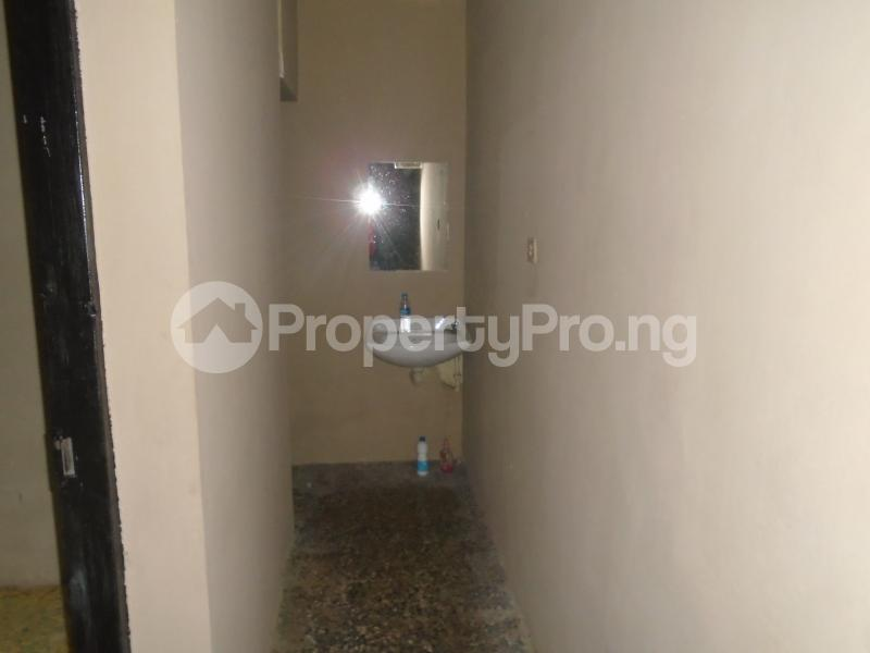1 bedroom mini flat  Mini flat Flat / Apartment for rent off  Allen Avenue Ikeja Lagos - 2