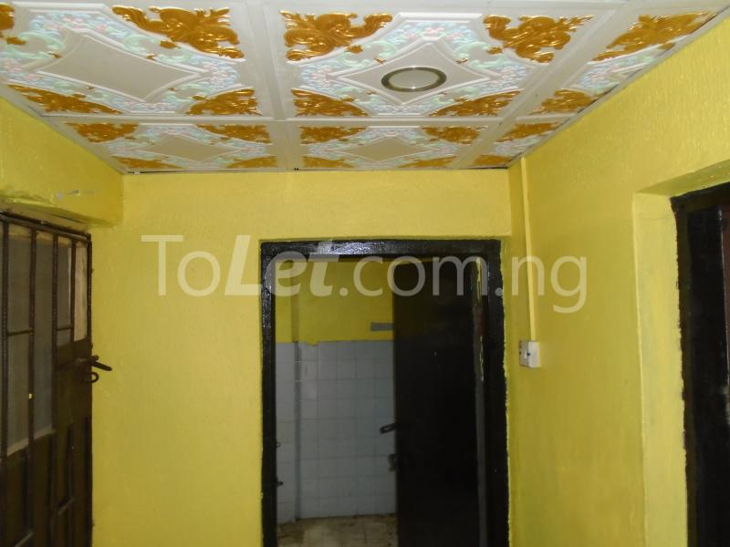 1 bedroom mini flat  Flat / Apartment for rent off adeniran ogunsanya,surulere Adeniran Ogunsanya Surulere Lagos - 1